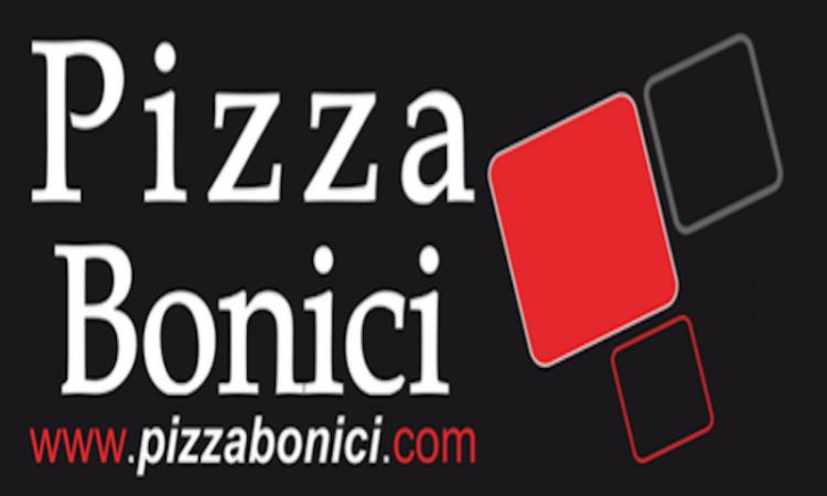 Pizza Bonici Mios