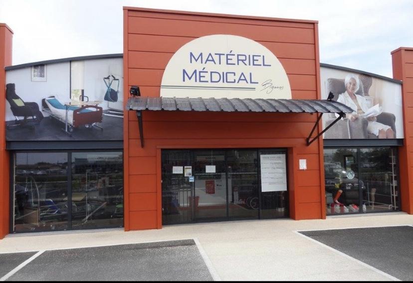 Matériel Médical Biganos