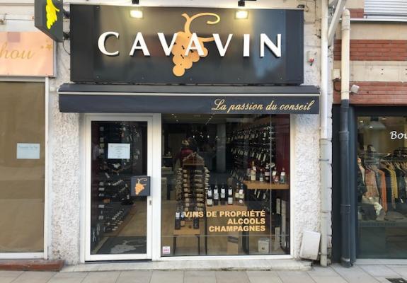 Cavavin arcachon