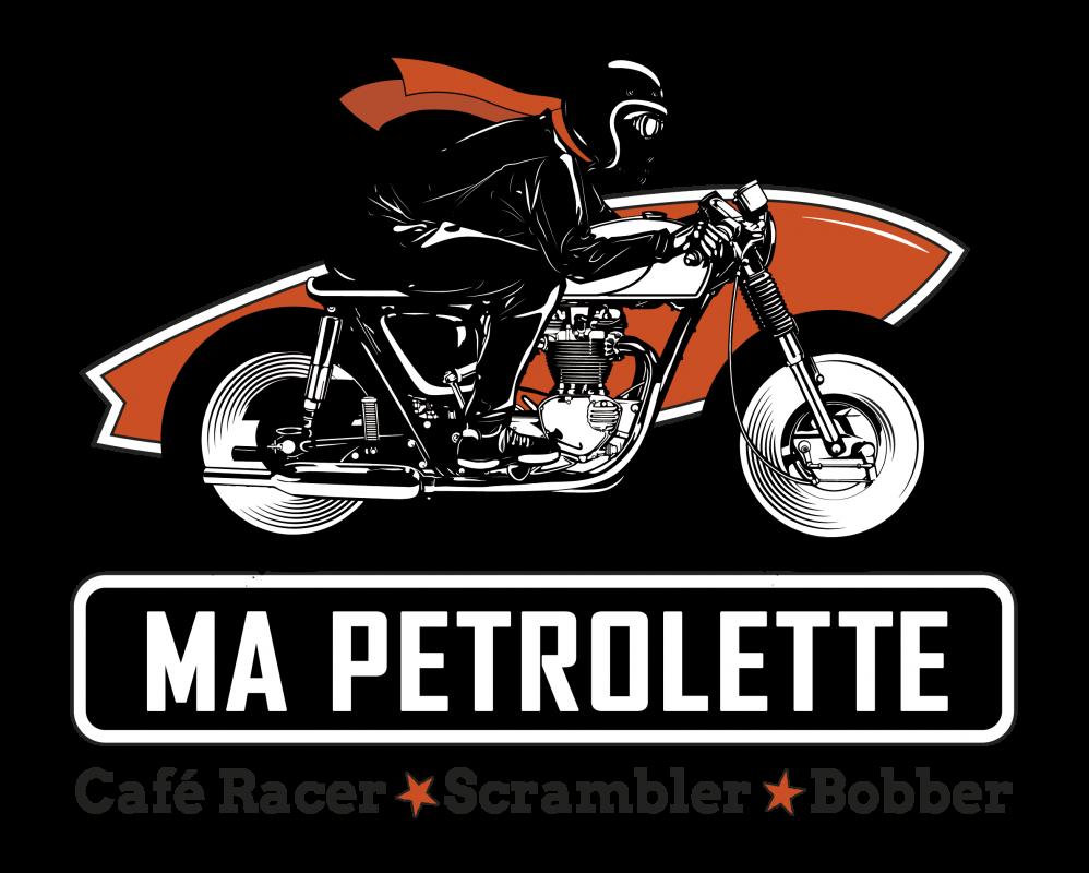 Ma Petrolette