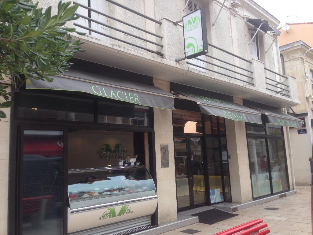 Pâtisserie Marquet arcachon