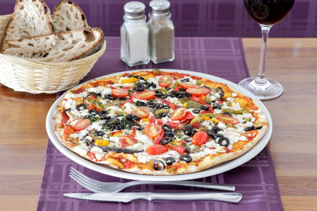 Casa Francesca - Pizzeria 45