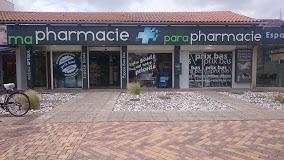 Pharmacie du Centre
