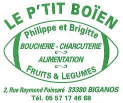Boucherie Le P'tit Boën