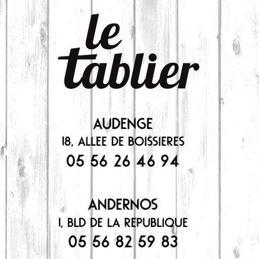 Pizzeria Le Tablier