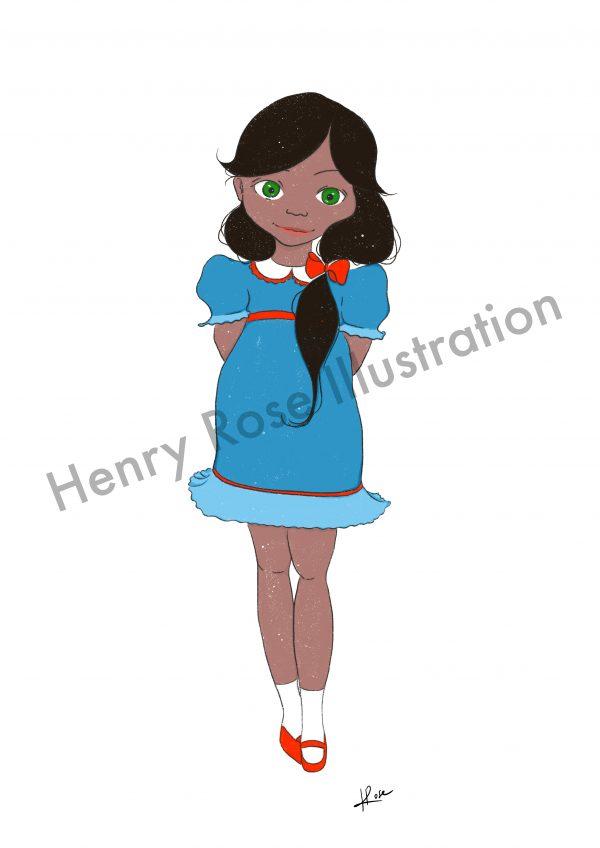 Ava Henry Rose