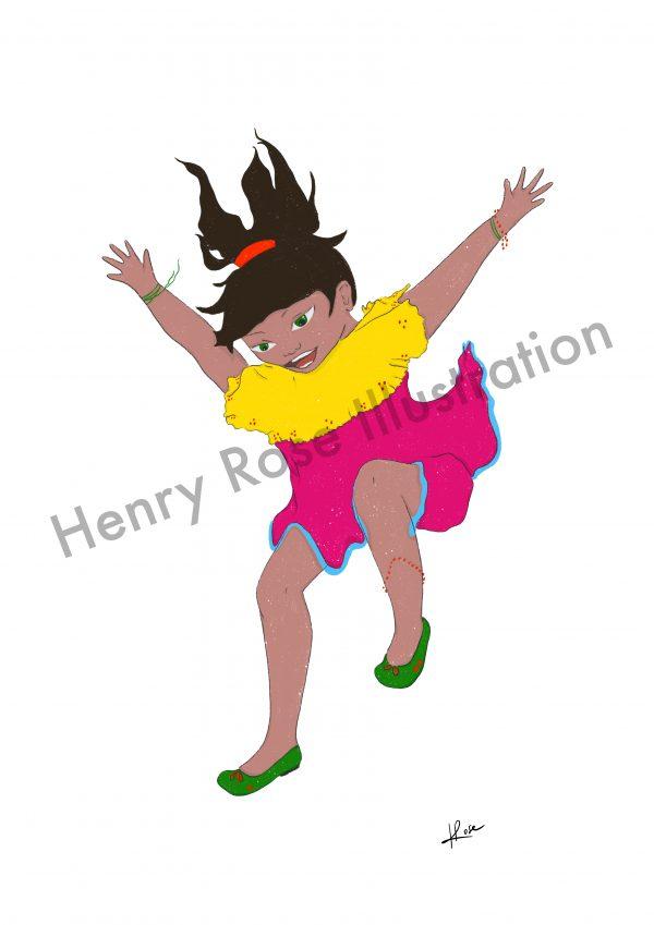 Shari Henry Rose