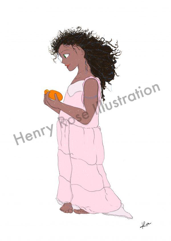 Zanya Henry Rose