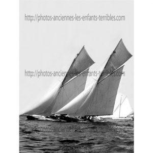 photo format 40x50 marge blanche