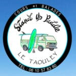 Le Taouley Stand Up Paddle